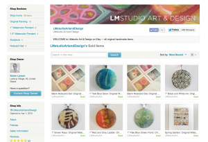 LMstudio on ETSY